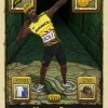 Temple Run2 Usain Bolt